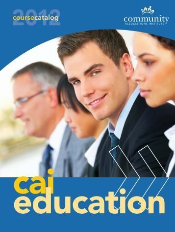 2012 PMDP Catalogue - Coachella Valley Chapter Community ...