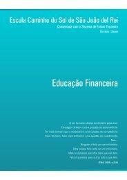 Educação Financeira - Escola Interativa