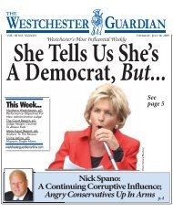 vol 3 no 52 july 30 2009.indd - WestchesterGuardian.com