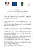 Télécharger la convention LEADER - Pays de Guingamp - Page 2
