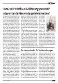 Gemeindezeitung November 2010 - Pfaffstätten - Page 3