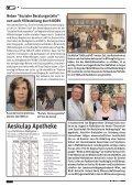Gemeindezeitung November 2010 - Pfaffstätten - Page 6