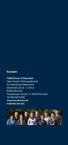 Mathematik für das Lehramt an Gymnasien - Didaktik der Mathematik - Seite 4
