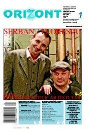 Orizont - revistaorizont.ro