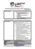Generationsübergreifende Angebote im WMK - Seniorennetz wmk - Page 2