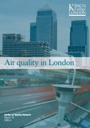 Download Now (1407 kB) - London Air Quality Network