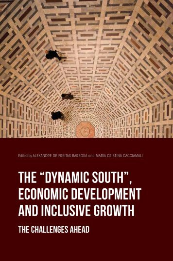 "the ""dynamic south"", economic development and inclusive ... - Cebrap"