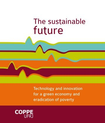 The Sustainable Future - Coppe - UFRJ