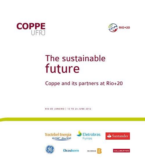 The Sustainable Future - Coppe - UFRJ