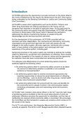 Inquiry into Sentencing in the ACT - ACT Council of Social Service - Page 4