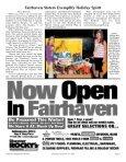 Christmas Concert - Fairhaven Neighborhood News - Page 3