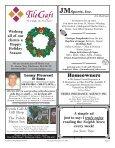 Christmas Concert - Fairhaven Neighborhood News - Page 5