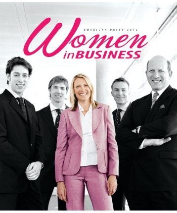 Women's Busi - MediaSpan