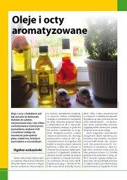 Oleje i octy PDF