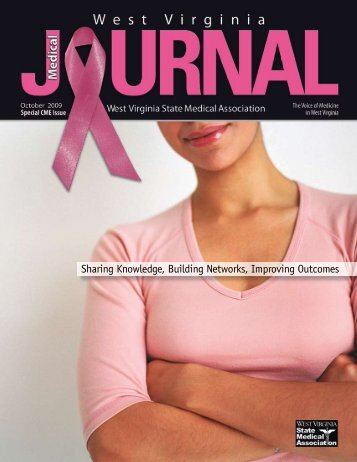 Breast Cancer in WV - West Virginia State Medical Association