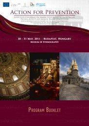 Final Program Booklet
