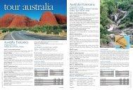 Tour Australia - I Viaggi dell'Airone