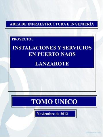 Pliego Prescripciones Técnicas - Plataforma de Contratación del ...