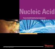 Download this publication as PDF - NanoDrop