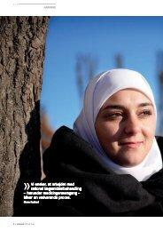 Mona Rashed - Pharmadanmark