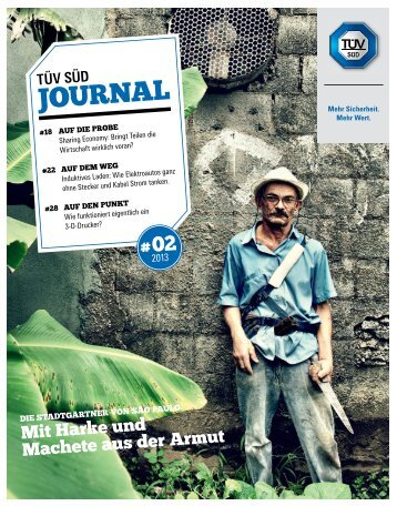 journal - Cidades sem Fome