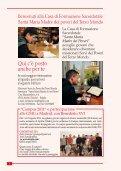 Natale 2010 - Misioneros Siervos de los Pobres del Tercer Mundo - Page 6