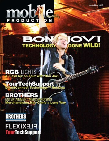 volume 3 issue 6 2010 - Mobile Production Pro