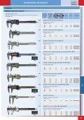 Instrumente de măsură - Rocast - Page 4
