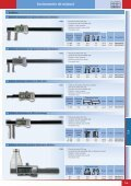 Instrumente de măsură - Rocast - Page 6