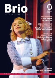 Brio Issue 04 May 11_Layout 1 - Scottish Opera