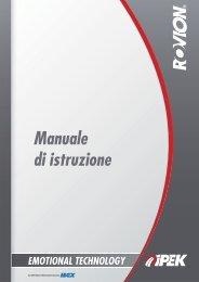 Rovion_manuale_Layout 1 - vivax.it