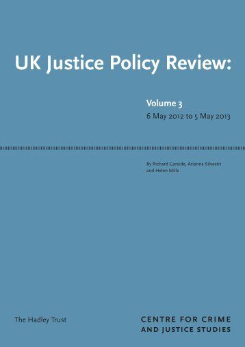 UK Justice Policy Review 3_0