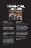 financial handbook - St. George's School - Page 2