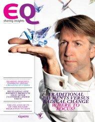 3rd EQ magazine - Equens