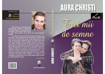 Aura Christi - Trei mii de semne (e-book) - Ideea Europeana