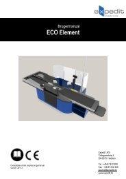 ECO Element - Expedit