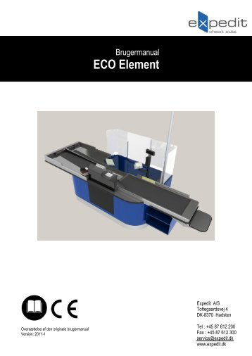 ECO Element - Expedit