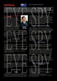AUSTRALIA FINAL - Eye Spy Intelligence Magazine