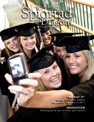 Spring 2011 - Glenelg Country School