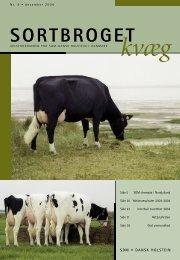 4-2004 - Dansk Holstein