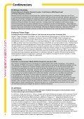 Congrès Apimondia à Melbourne - Apiservices - Page 6