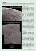 Vol 46, No 9, September 2009 - Lunar Section - Page 6