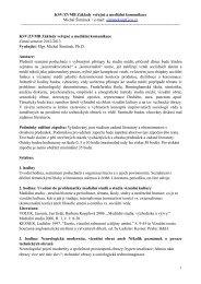 Page 1 KSV/ZVMB Základy veřejné a mediální komunikace Michal ...