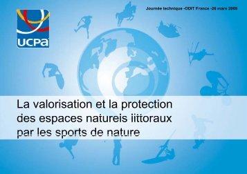 La valorisation et la protection des espaces naturels ... - Atout France