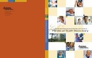 Emergency Medicine - Physician Directory