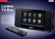 • foarte comfortabil în utilizare • poate fi conectat la un monitor HD ...