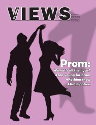 Too young for prom - North Canton City Schools - sparcc