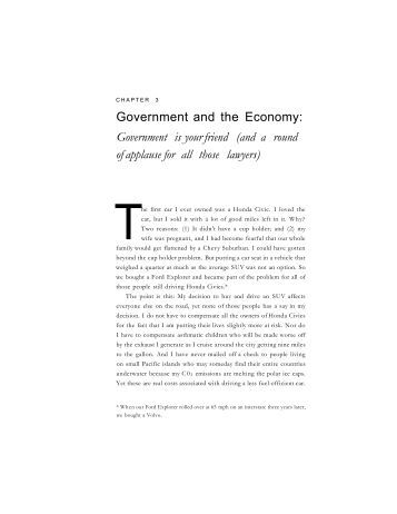 naked economics chapter 4 Naked economics chapter 3 questions 1 what is an externality 2 4 wheelan gives several examples from other countries showing how an absence of government is preventing economic success explain two of them 5.
