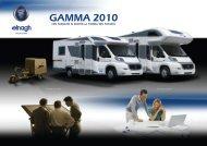 GAMMA 2010