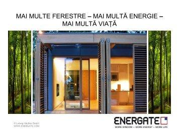 energate - Econet Romania